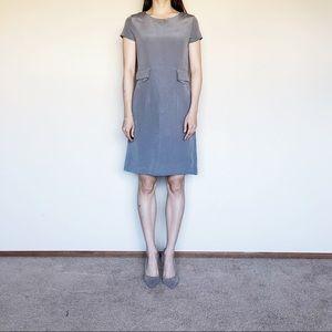 Dresses & Skirts - 100% Silk dress, XS/S